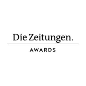 >Die Zeitungen-Awards