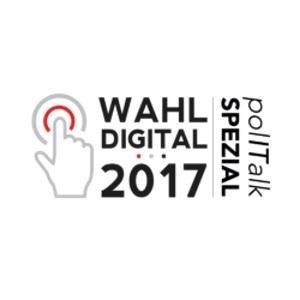 >polITalk spezial Wahl/Digital 2017: Digitale Wirtschaft & digitales Arbeiten
